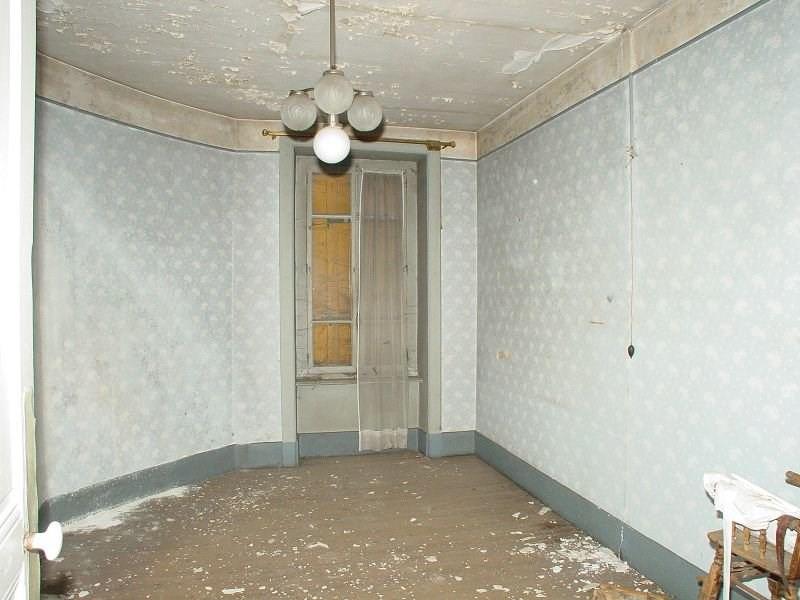 Vente maison / villa Dunieres 117600€ - Photo 6