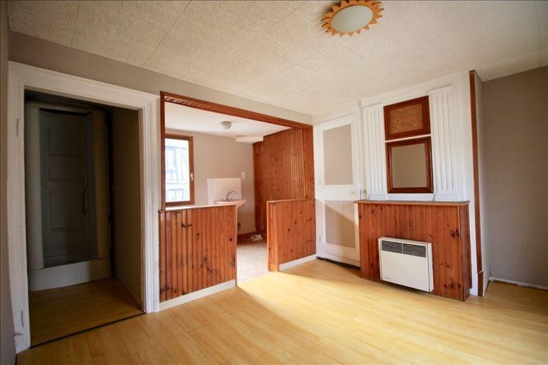 Vente maison / villa Conches en ouche 138000€ - Photo 8