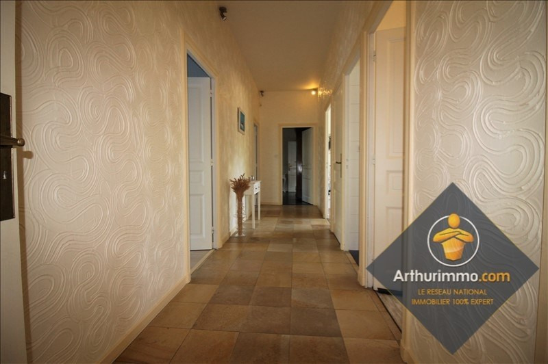Sale house / villa Tignieu jameyzieu 398000€ - Picture 4