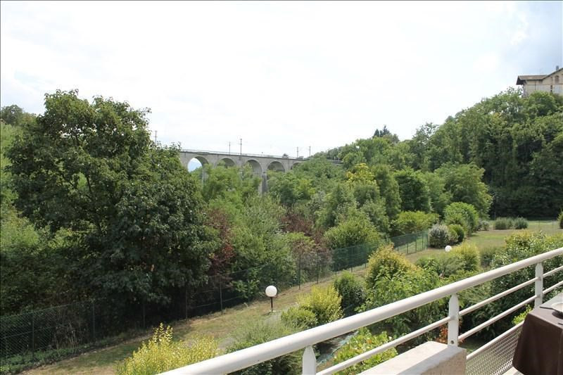 Vente appartement Saint marcellin 221 000€ - Photo 4