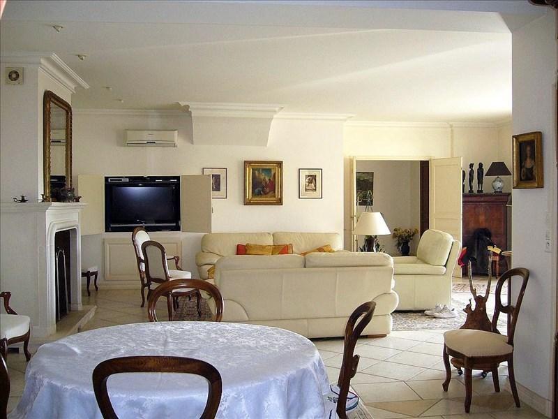 Immobile residenziali di prestigio casa Le golfe juan 1690000€ - Fotografia 8