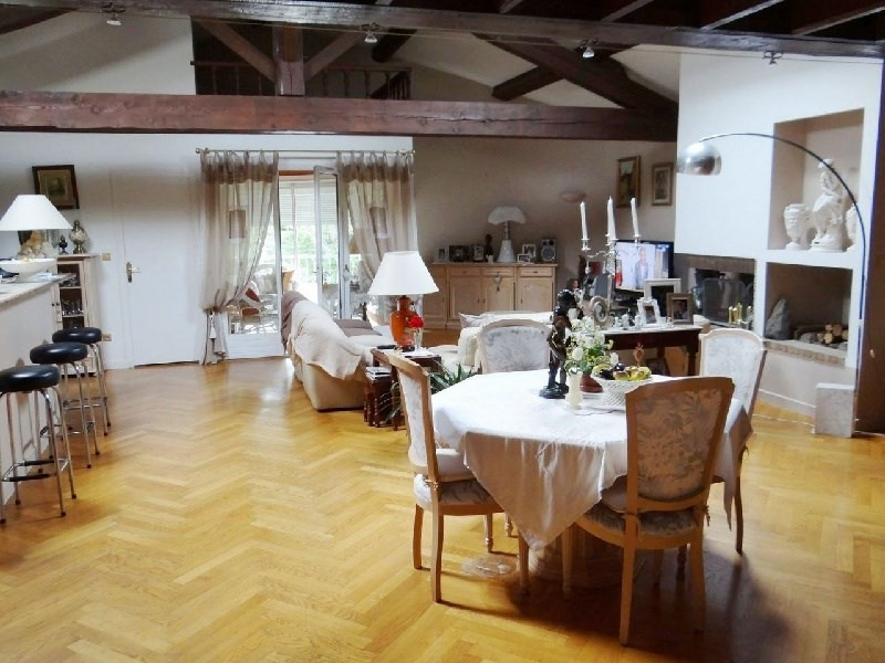 Vente appartement Jonage 279 000€ - Photo 4