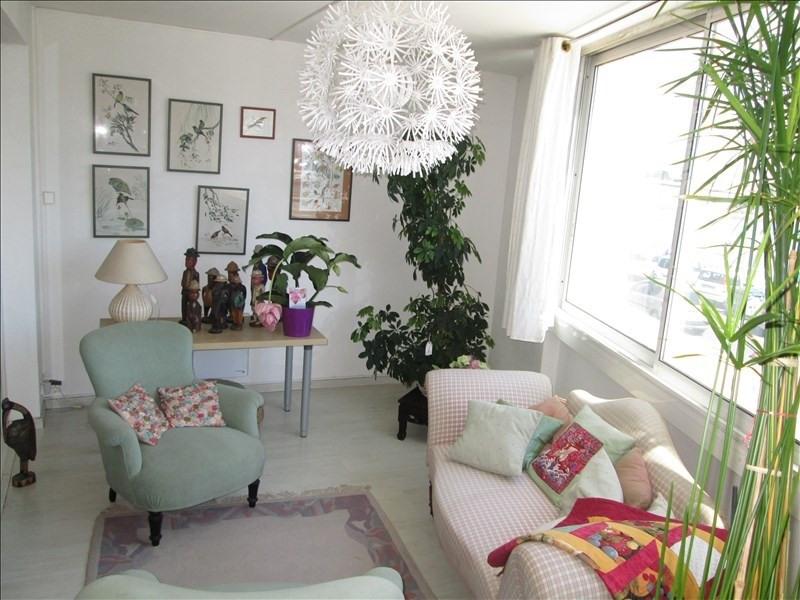 Vente de prestige appartement Sete 349000€ - Photo 3