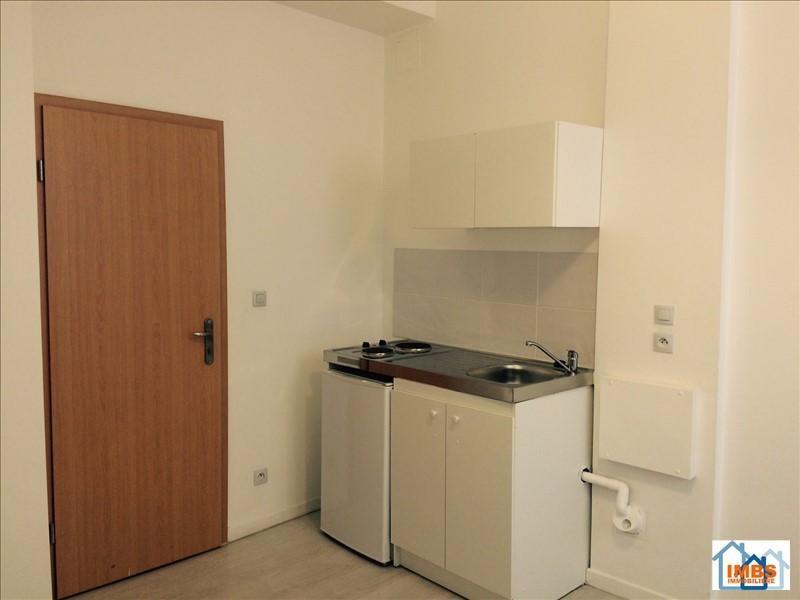 Alquiler  apartamento Strasbourg 408€ CC - Fotografía 3