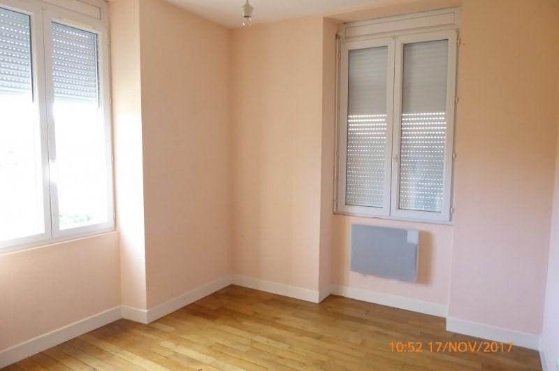 Rental apartment Cublac 550€ CC - Picture 5