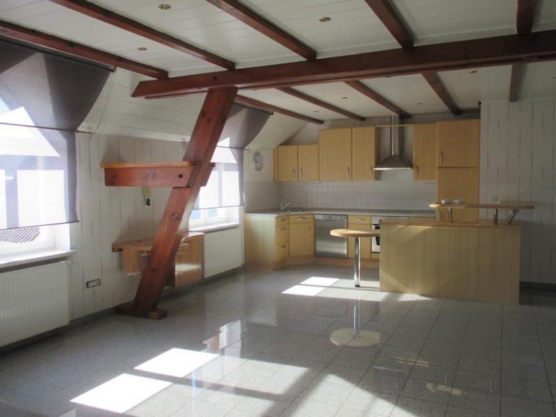 Appartement 2 pièces Oberlauterbach
