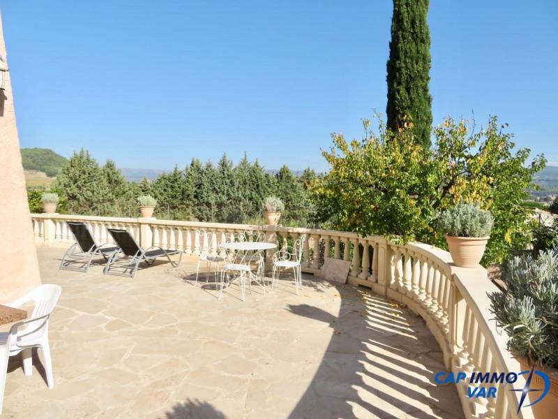 Vente de prestige maison / villa Le beausset 595000€ - Photo 2