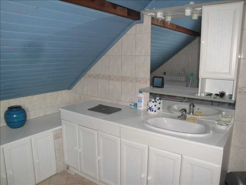 Vente maison / villa Exincourt 219000€ - Photo 7