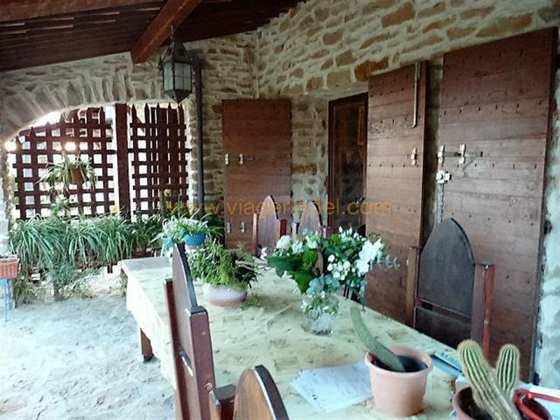 Vendita nell' vitalizio di vita casa La cadière-d'azur 675000€ - Fotografia 19