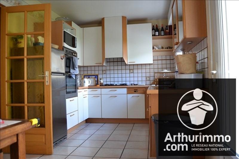 Sale house / villa Chelles 418000€ - Picture 3