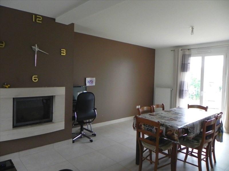 Sale house / villa Chanteloup les vignes 365000€ - Picture 5