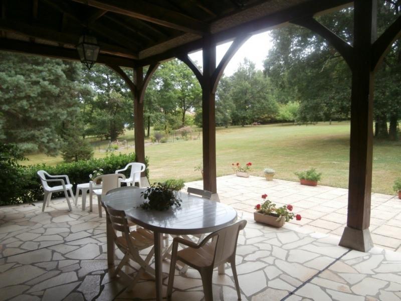Vente maison / villa Ginestet 370000€ - Photo 5