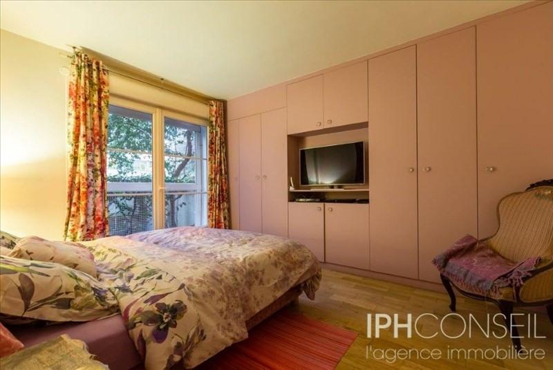 Vente appartement Neuilly sur seine 760000€ - Photo 5