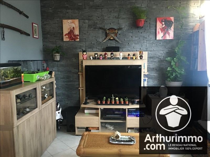 Vente appartement Chelles 172800€ - Photo 1