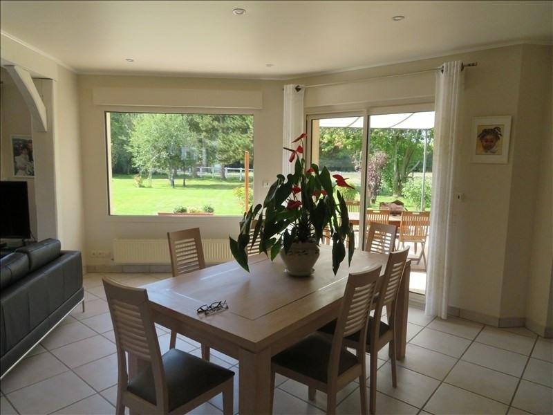 Vente maison / villa Pacy sur eure 525000€ - Photo 6