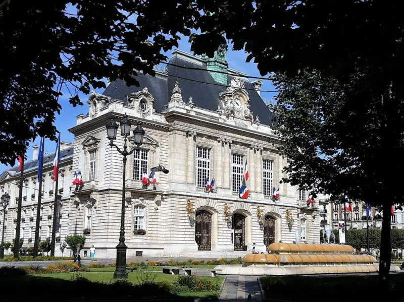 Cession de bail local commercial Levallois perret 225000€ - Photo 3