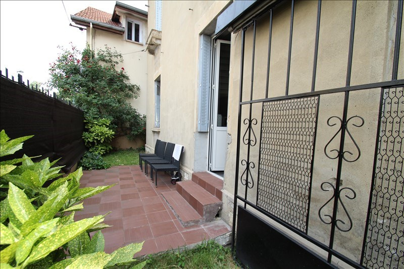 Vente appartement Chambery 191 000€ - Photo 4