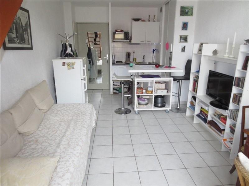 Verkoop  appartement Montpellier 139000€ - Foto 1