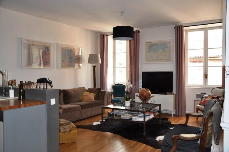 Sale apartment Villefranche sur saone 295000€ - Picture 4