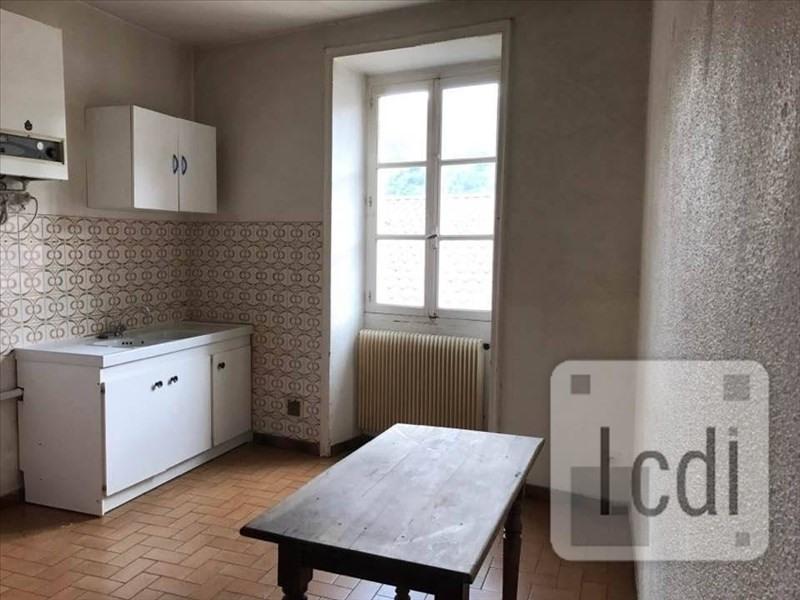 Vente appartement Aubenas 63400€ - Photo 5
