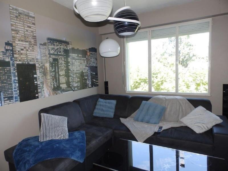Vente appartement Moulins 93000€ - Photo 2