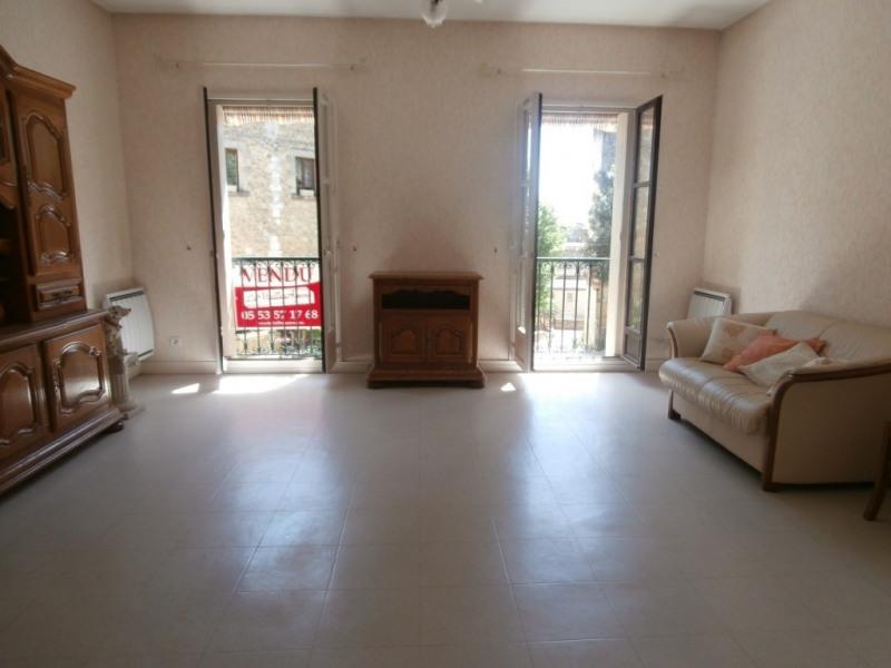 Vente appartement Bergerac 118000€ - Photo 2