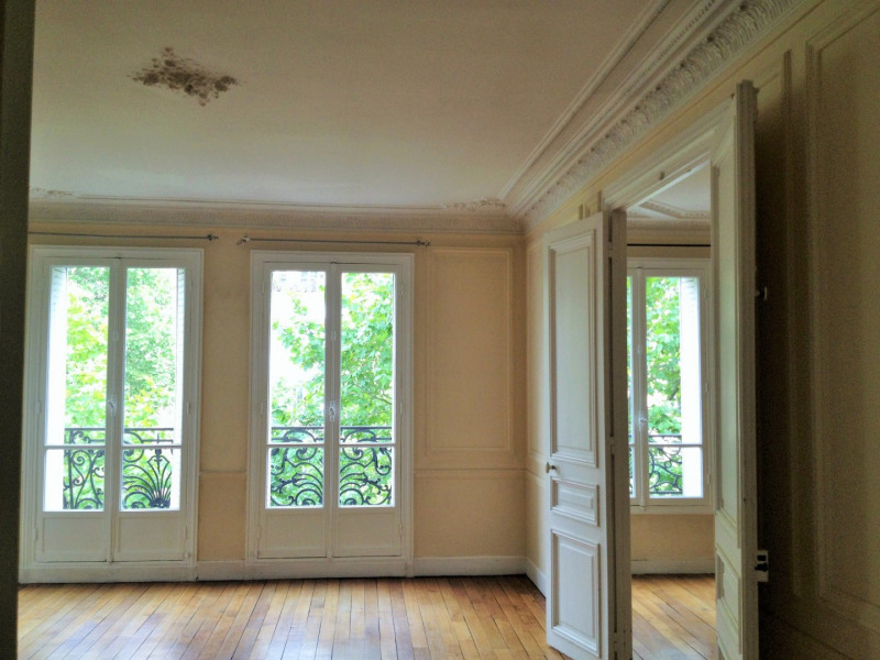 Location appartement Paris 14ème 4 570€ CC - Photo 2