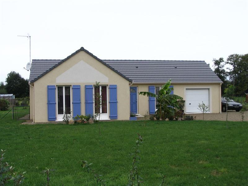 Maison  6 pièces + Terrain 1634 m² La Chapelle-Launay par Maisons Phénix Saint-Nazaire
