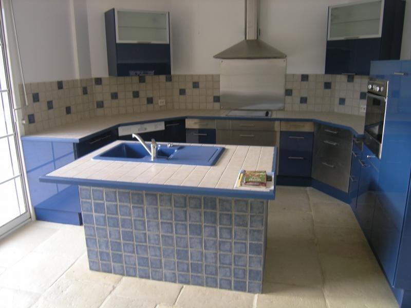 Deluxe sale house / villa Orgeval 850000€ - Picture 5