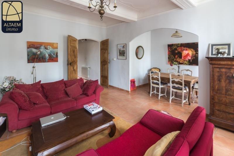 Vente maison / villa Grans 345000€ - Photo 1