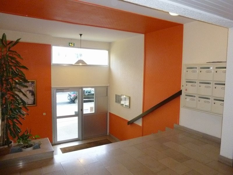 Sale apartment Caen 59500€ - Picture 7