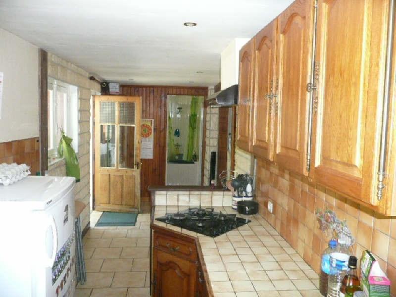 Sale house / villa Menetreol sur sauldre 80000€ - Picture 5