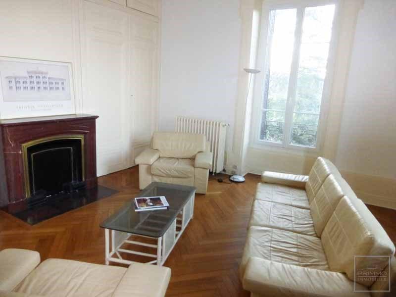Sale apartment Neuville sur saone 380000€ - Picture 3