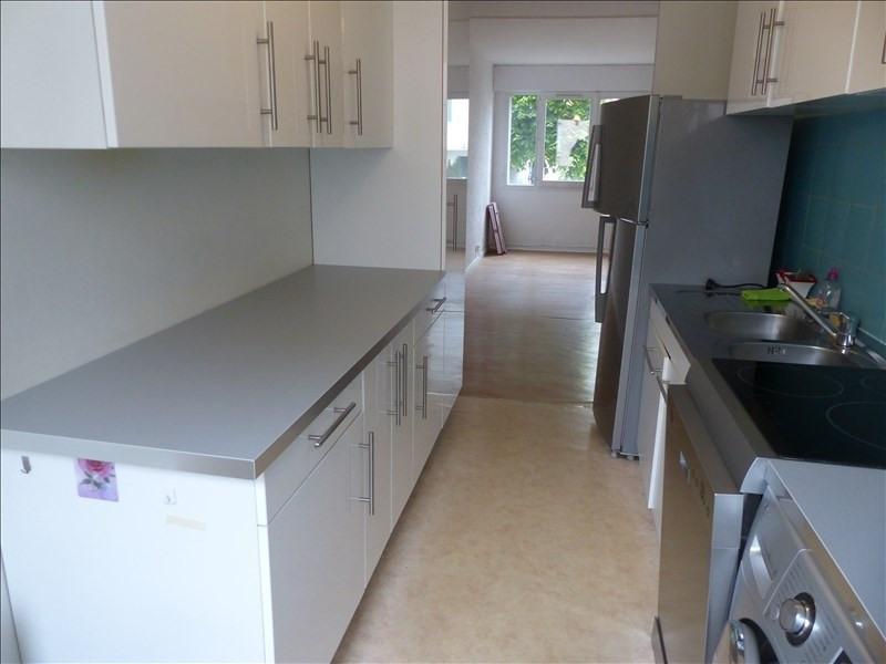 Vente appartement Sannois 175000€ - Photo 4