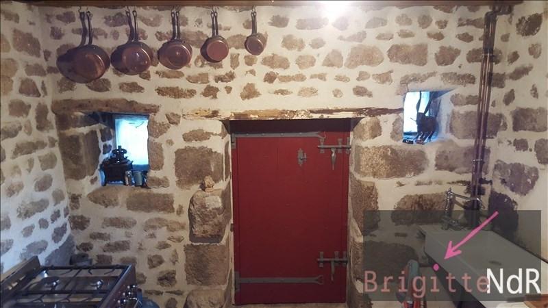 Vente maison / villa St sylvestre 108000€ - Photo 3