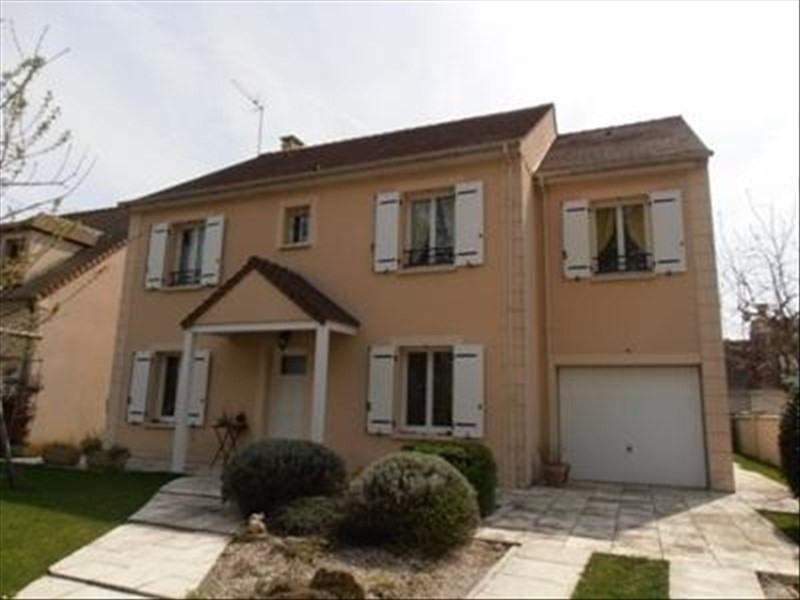 Venta  casa Longpont sur orge 440000€ - Fotografía 1