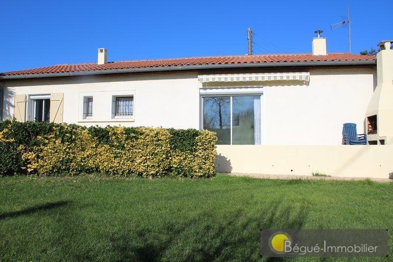 Vente maison / villa Leguevin 209600€ - Photo 3