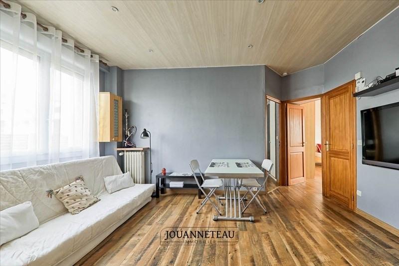 Vente appartement Vanves 347985€ - Photo 2