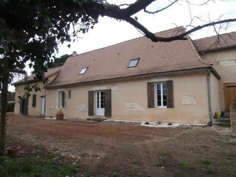 Sale house / villa La force 296500€ - Picture 3