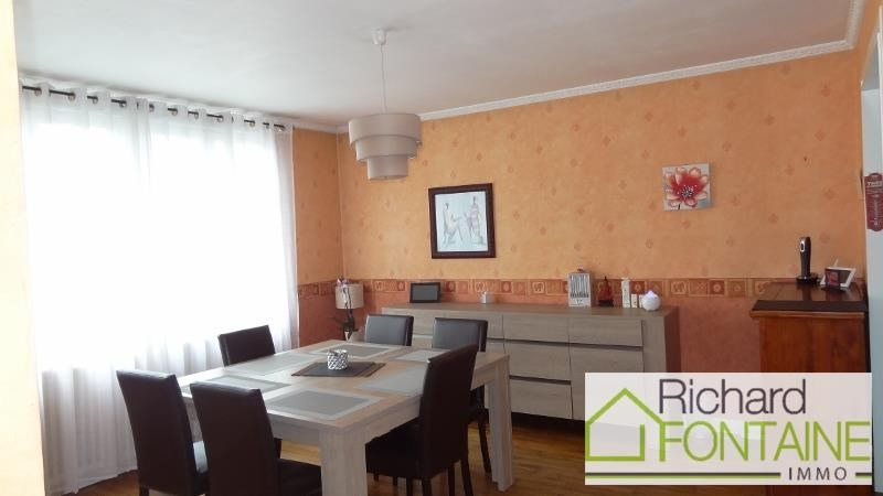 Vente maison / villa Rennes 377 775€ - Photo 2