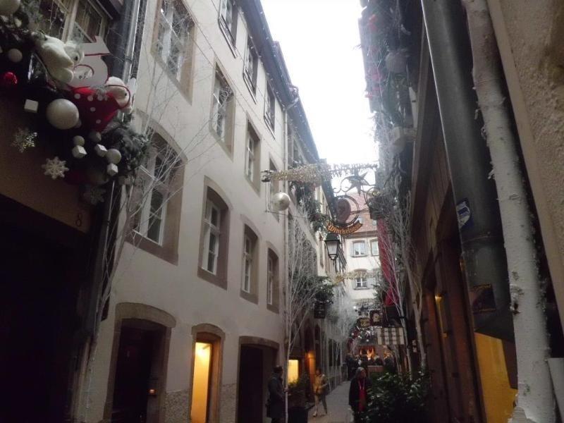 出租 公寓 Strasbourg 1100€ CC - 照片 1