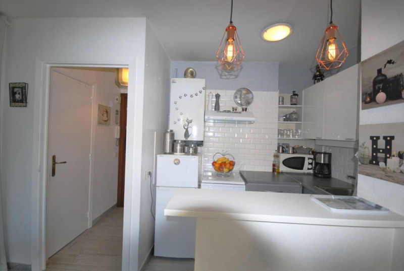 Vente appartement Antibes 154 000€ - Photo 3
