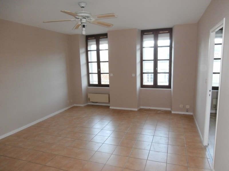 Vente appartement Secteur de mazamet 52000€ - Photo 1