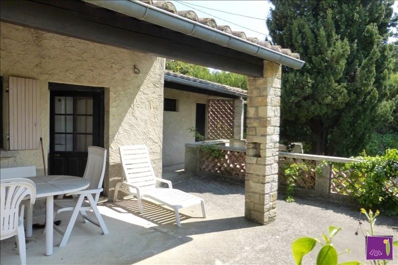 Vente maison / villa Goudargues 120000€ - Photo 4