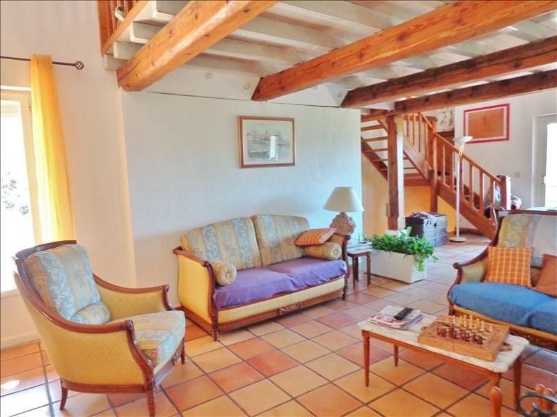 Vente de prestige maison / villa La ciotat 650000€ - Photo 6