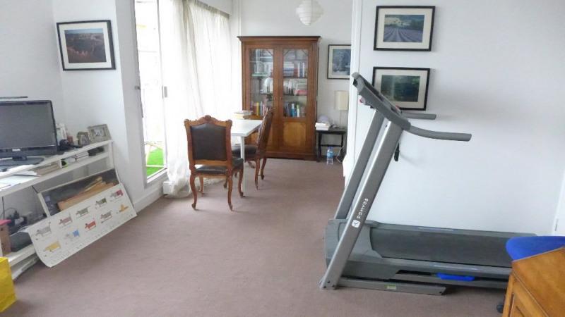 Venta  apartamento Paris 15ème 458850€ - Fotografía 7