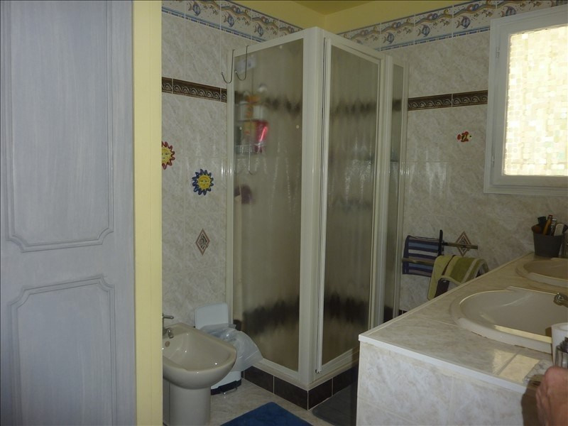 Venta  casa St cyr sur mer 495000€ - Fotografía 6
