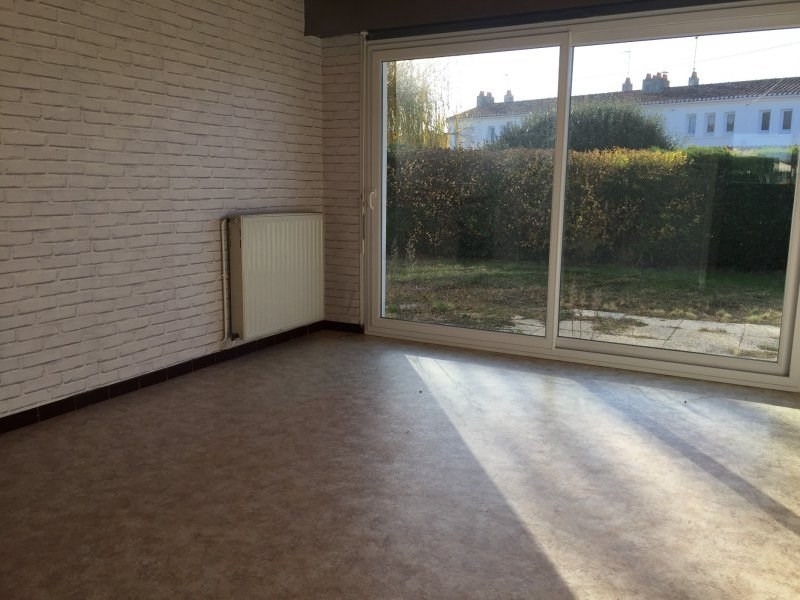 Vente maison / villa Les sables d olonne 214 000€ - Photo 11