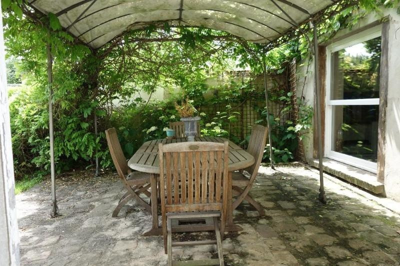 Sale house / villa Lagny sur marne 598000€ - Picture 10