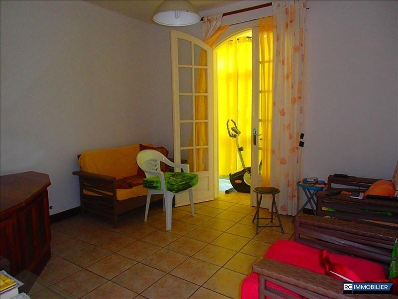 Sale house / villa St benoit 398000€ - Picture 8